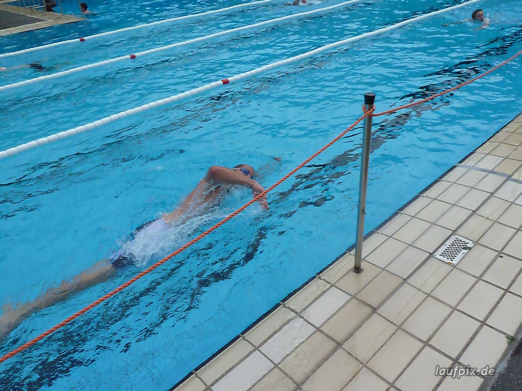 Triathlon HaWei - Harth Weiberg 2011 - 32
