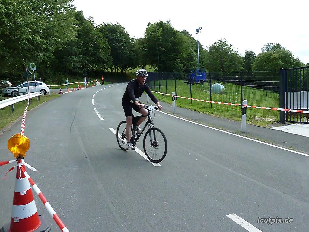 Triathlon HaWei - Harth Weiberg 2011 - 35