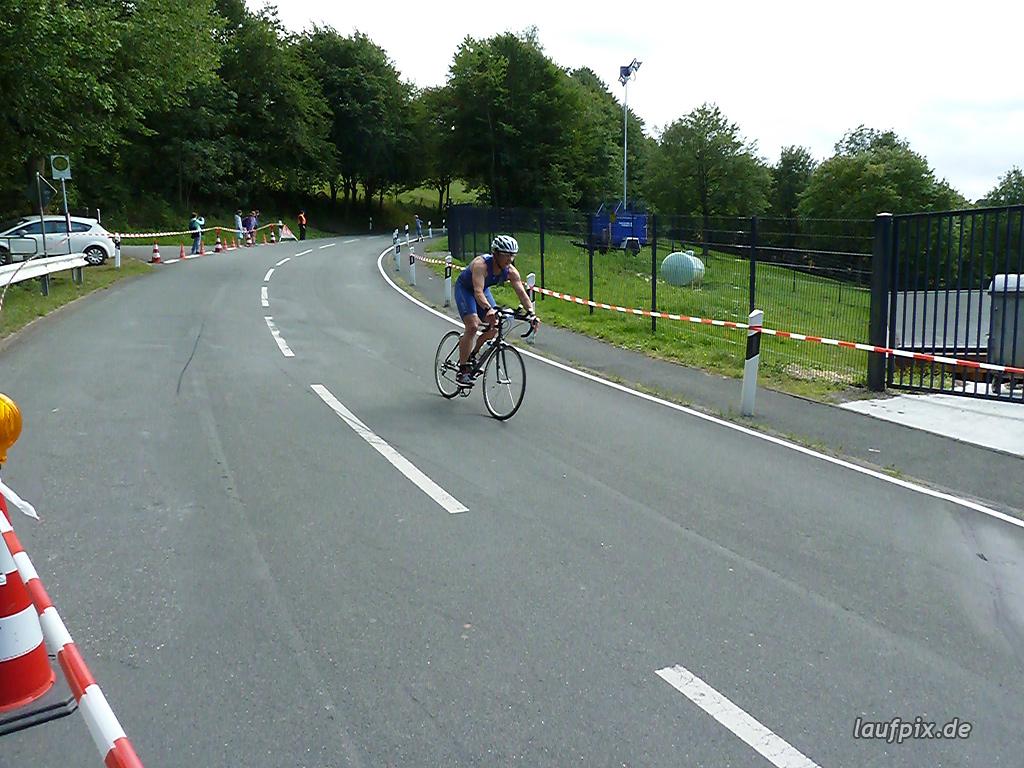 Triathlon HaWei - Harth Weiberg 2011 - 37