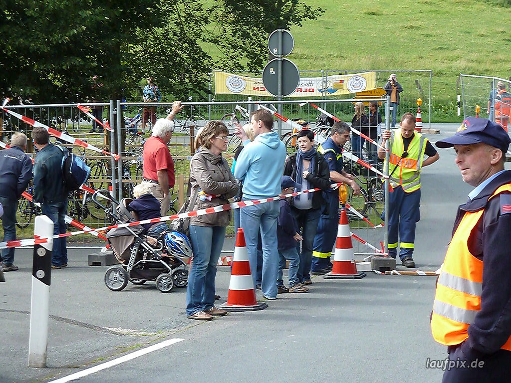 Triathlon HaWei - Harth Weiberg 2011 - 40