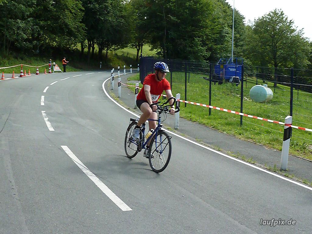 Triathlon HaWei - Harth Weiberg 2011 - 43
