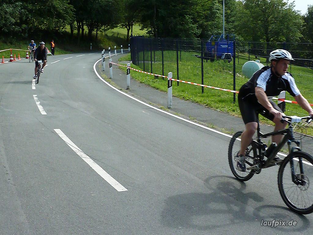 Triathlon HaWei - Harth Weiberg 2011 - 47