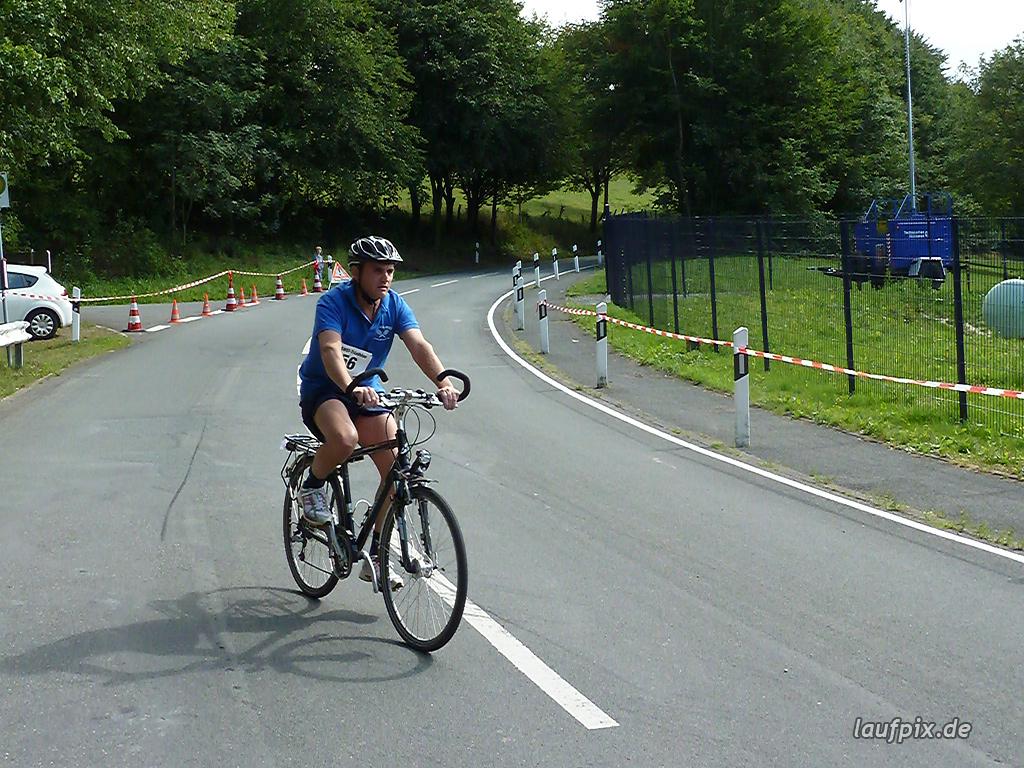Triathlon HaWei - Harth Weiberg 2011 - 60