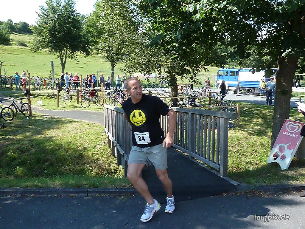 Triathlon HaWei - Harth Weiberg 2011 - 145