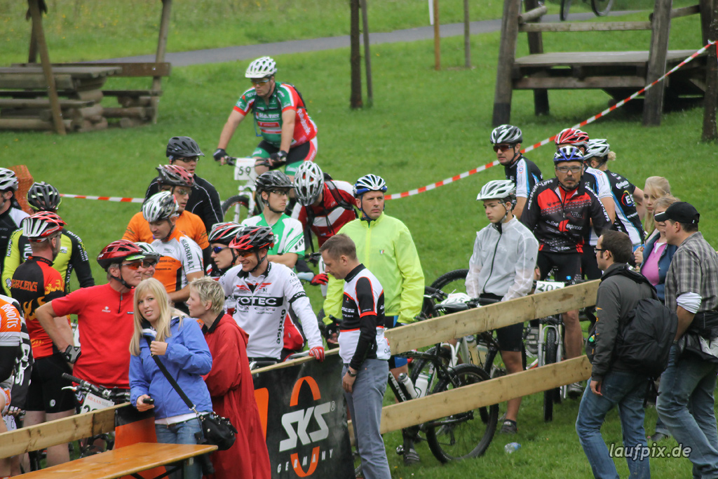 MTB Marathon Nordenau 2011 - 6