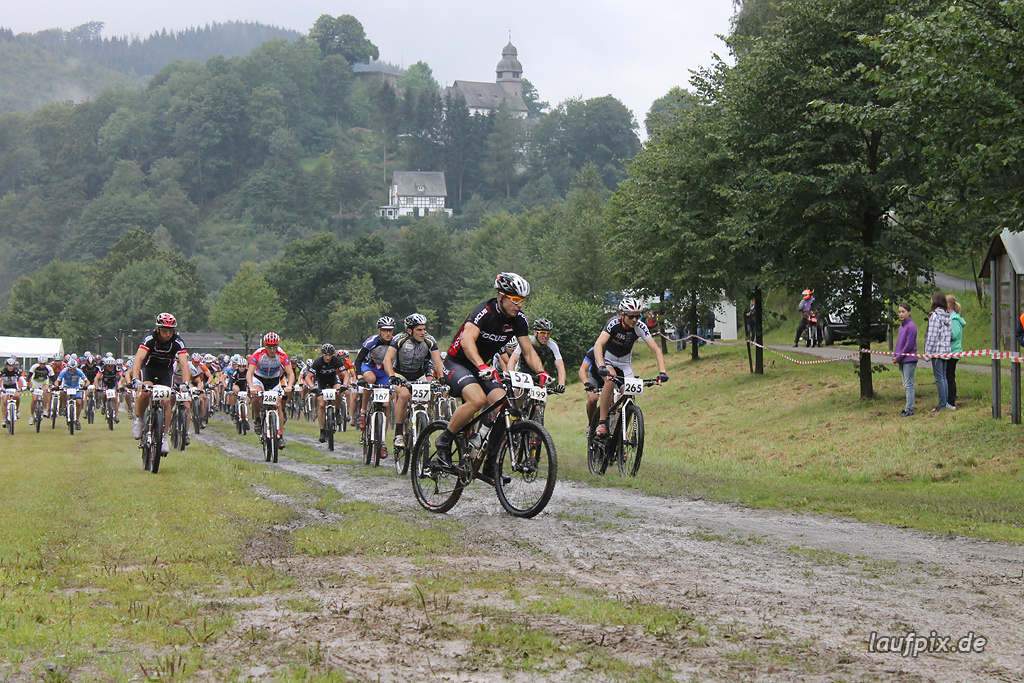 MTB Marathon Nordenau 2011 - 27