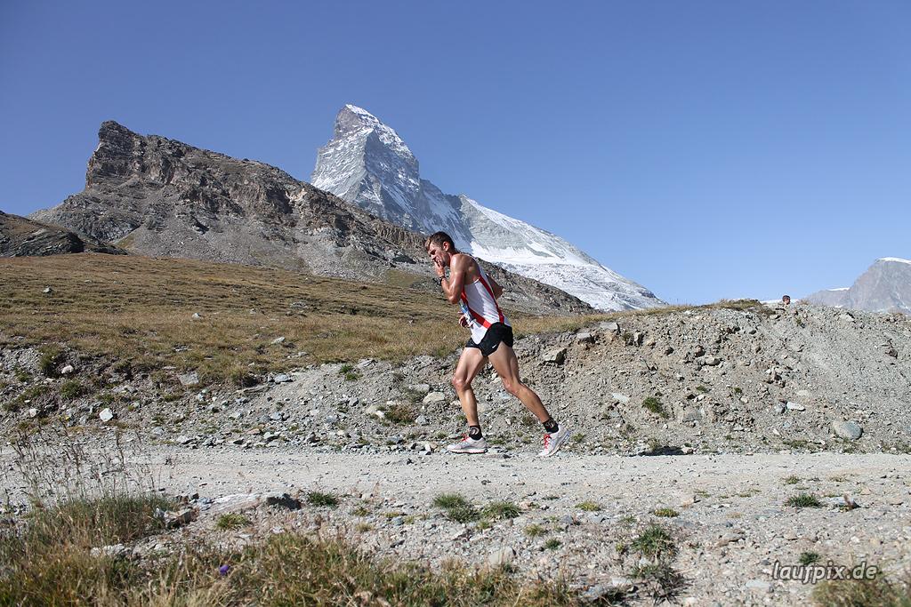 Matterhornlauf Zermatt 2011
