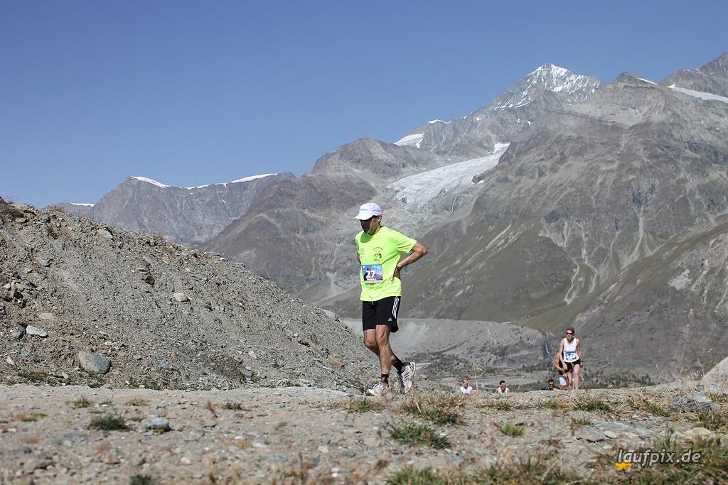 Matterhornlauf Zermatt 2011 - 744