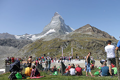 Matterhornlauf Zermatt