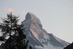 Matterhornlauf Zermatt 2011 - 1