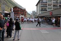 Matterhornlauf Zermatt 2011 - 12