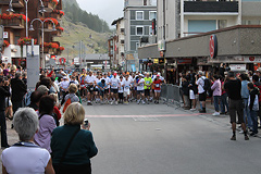 Matterhornlauf Zermatt 2011 - 13
