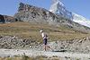 Matterhornlauf Zermatt (533) Foto