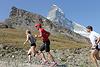 Matterhornlauf Zermatt (553) Foto