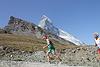 Matterhornlauf Zermatt (598) Foto