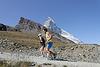 Matterhornlauf Zermatt (619) Foto