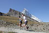 Matterhornlauf Zermatt (639) Foto