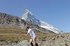Matterhornlauf Zermatt (652) Foto