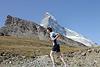 Matterhornlauf Zermatt (661) Foto