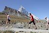 Matterhornlauf Zermatt (674) Foto