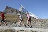 Matterhornlauf Zermatt (676) Foto
