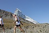 Matterhornlauf Zermatt (684) Foto