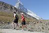 Matterhornlauf Zermatt (716) Foto