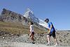 Matterhornlauf Zermatt (720) Foto