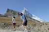 Matterhornlauf Zermatt (721) Foto