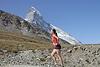 Matterhornlauf Zermatt (733) Foto
