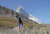 Matterhornlauf Zermatt (738) Foto