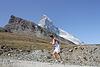Matterhornlauf Zermatt (773) Foto