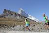 Matterhornlauf Zermatt (775) Foto