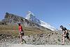 Matterhornlauf Zermatt (796) Foto