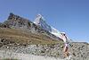Matterhornlauf Zermatt (824) Foto