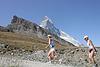 Matterhornlauf Zermatt (825) Foto