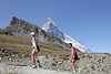 Matterhornlauf Zermatt (827) Foto