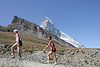 Matterhornlauf Zermatt (828) Foto
