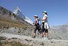 Matterhornlauf Zermatt (877) Foto
