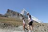 Matterhornlauf Zermatt (904) Foto