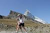 Matterhornlauf Zermatt (905) Foto