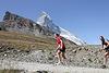 Matterhornlauf Zermatt (913) Foto