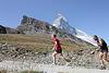 Matterhornlauf Zermatt (914) Foto