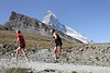 Matterhornlauf Zermatt (915) Foto