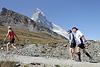 Matterhornlauf Zermatt (922) Foto