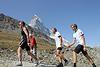 Matterhornlauf Zermatt (935) Foto