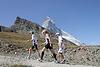 Matterhornlauf Zermatt (943) Foto