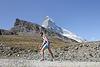 Matterhornlauf Zermatt (976) Foto