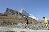 Matterhornlauf Zermatt (1007) Foto