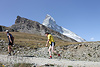Matterhornlauf Zermatt (1009) Foto